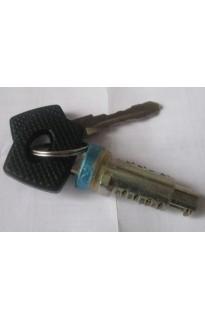 Вкладыш (личинка) дверного замка Mercedes Vito 638 / Sprinter / T1 / VW LT 2