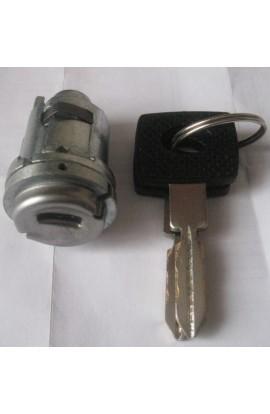 Вкладыш (личинка) замка зажигания Mercedes W124 / 190 (W201)