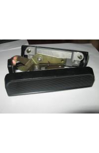 Ручка дверная левая Opel Ascona C / Kadett D