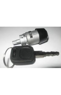 Вкладыш замка зажигания  AUDI 100 C2-C3-C4-A6(C4)