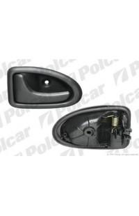 Ручка дверная внутренняя левая RENAULT CLIO 2 (B0/1/2) / MEGAN / SCENIC