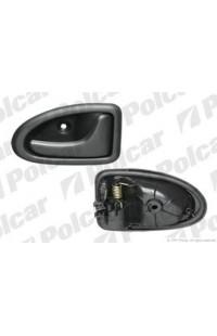 Ручка дверная внутренняя правая RENAULT CLIO 2 (B0/1/2) / MEGAN / SCENIC