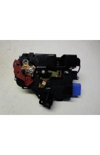 Механизм замка задней правой двери Skoda Octavia (1Z3 /1Z5) A 5