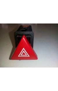 Кнопка аварийной сигнализации Skoda Octavia Tour 00-10 г/в