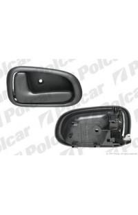Ручка дверная передняя/задняя внутренняя левая TOYOTA COROLLA (E10) 93-97