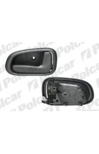 Ручка дверная передняя/задняя внутренняя правая TOYOTA COROLLA (E10) 93-97