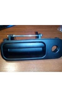 Ручка открывания  крышки багажника Volksvagen Golf 3 / 4 / Lupo / Seat Alhambra/ Arosa