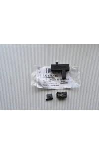 Микровыключатель (концевик) замка багажника Audi / Skoda / Seat / VW