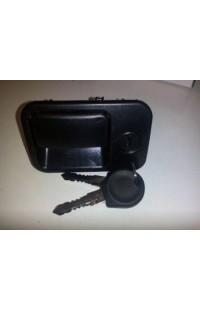 Ручка бардачка (вещевого ящика) VW Golf 3 / Vento