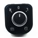 Комплект переключателей света, стеклоподьемников, зеркала VOLKSWAGEN GOLF MK 5 / 6 / Plus / Jetta МК 3 / Passat b6 CC